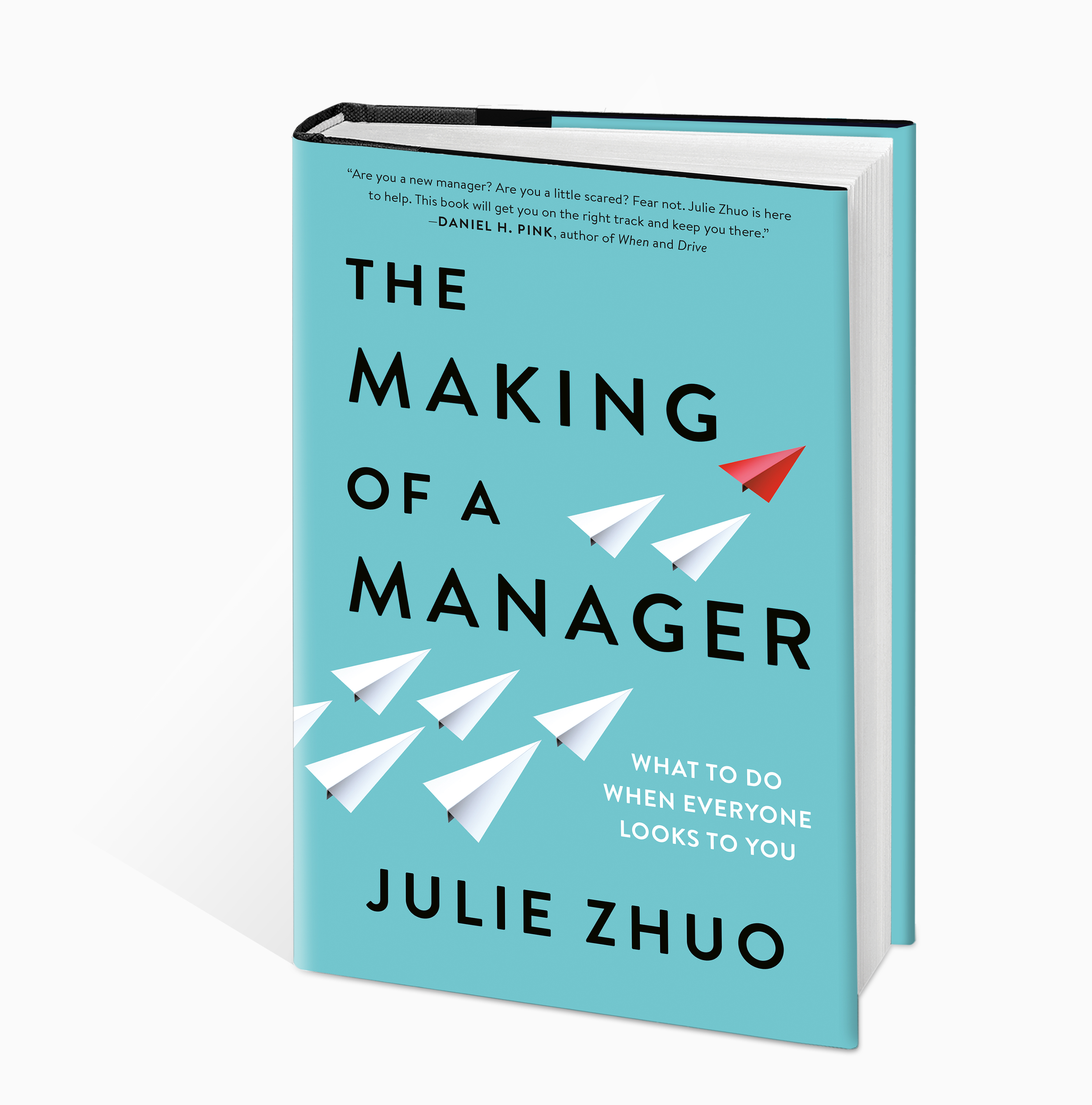Image result for the making of a manager
